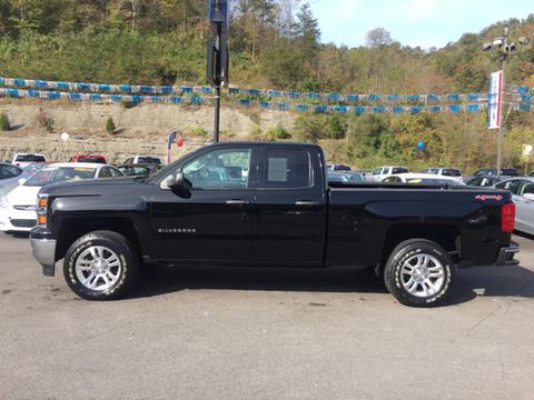 2014 Chevrolet Silverado 1500 for sale in Paintsville, KY