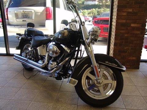 2005 Harley-Davidson FLSTCI for sale in Paintsville, KY