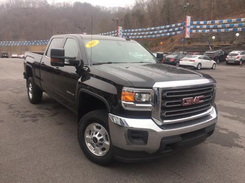 Bob Allen Motor Mall Danville Ky >> GMC Sierra 2500HD For Sale in Kentucky - Carsforsale.com