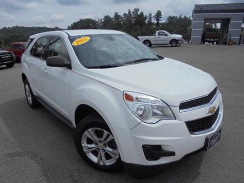 2012 Chevrolet Equinox for sale in Paintsville, KY