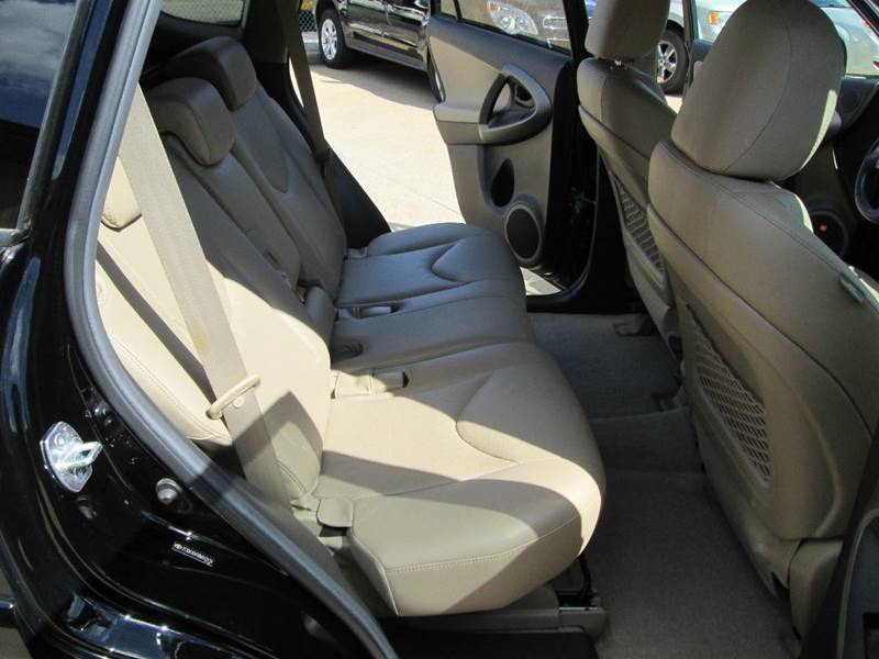 2011 Toyota RAV4 4x4 Limited 4dr SUV V6 - North Canton OH