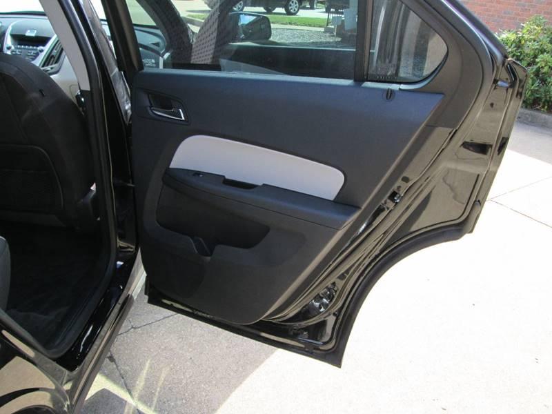 2015 Chevrolet Equinox AWD LS 4dr SUV - North Canton OH