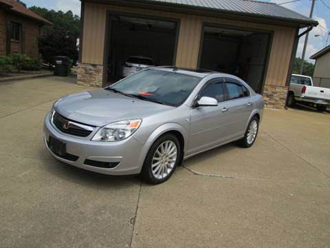 2008 Saturn Aura for sale in North Canton, OH