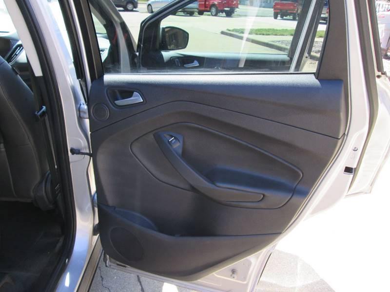 2014 Ford Escape Titanium 4dr SUV - North Canton OH