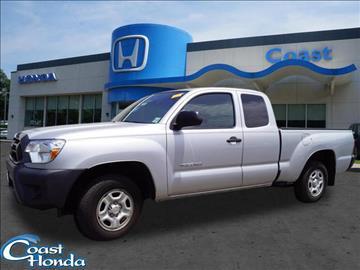 2012 Toyota Tacoma for sale in Sea Girt, NJ