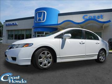 2010 Honda Civic for sale in Sea Girt, NJ