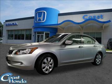 2010 Honda Accord for sale in Sea Girt, NJ
