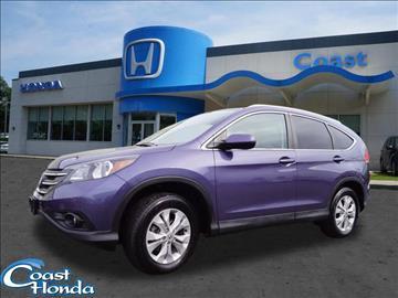 2014 Honda CR-V for sale in Sea Girt, NJ