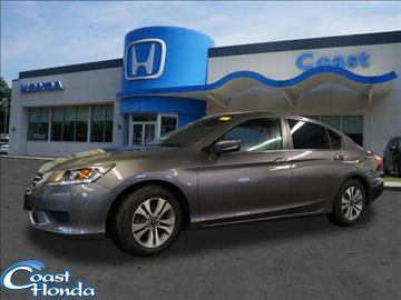 2014 Honda Accord for sale in Sea Girt, NJ