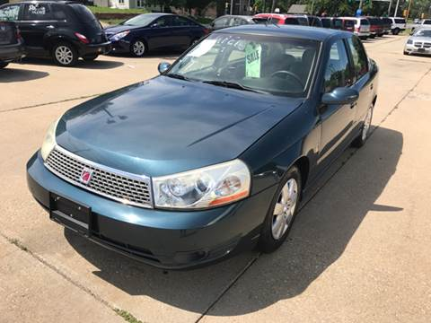 2004 Saturn L300 for sale in Des Moines, IA