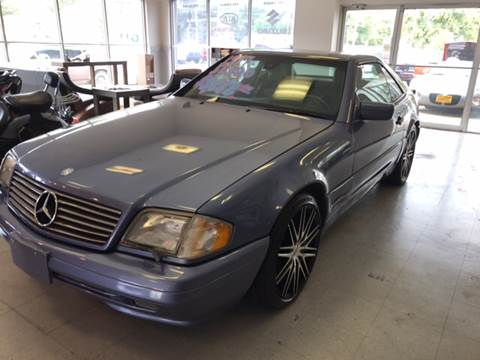 Classic cars for sale in des moines ia for Des moines mercedes benz