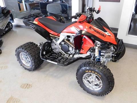 2013 Kawasaki 450 R for sale in Des Moines, IA