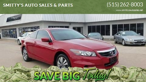 Honda Of Des Moines >> 2011 Honda Accord For Sale In Des Moines Ia