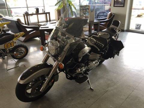 2004 Yamaha XVS1100/A for sale in Des Moines, IA