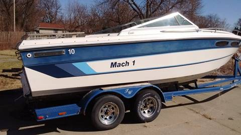 1986 Freedom Traveler for sale in Des Moines, IA