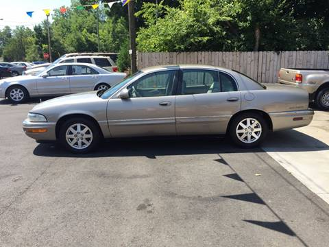 2004 Buick Park Avenue for sale in Lexington, NC
