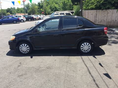 2000 Toyota ECHO for sale in Lexington, NC