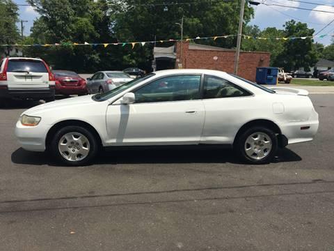 2000 Honda Accord for sale in Lexington, NC