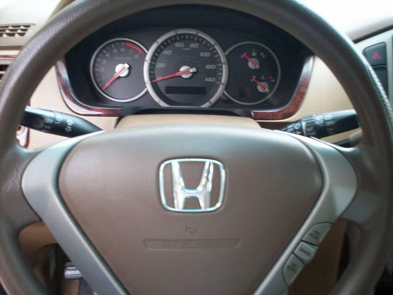 2007 Honda Pilot LX 4dr SUV - Arlington TX