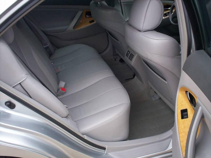 2007 Toyota Camry XLE V6 4dr Sedan - Arlington TX