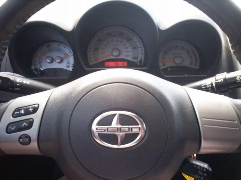 2010 Scion tC 2dr Coupe 4A - Arlington TX