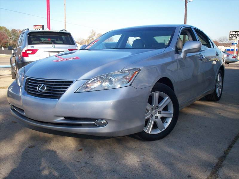 2007 Lexus ES 350 4dr Sedan - Arlington TX