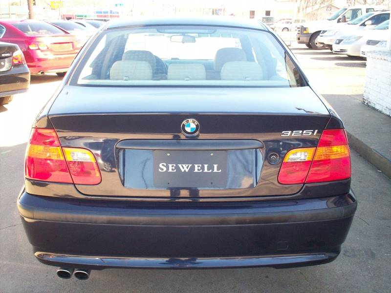2003 BMW 3 Series 325i 4dr Sedan - Arlington TX