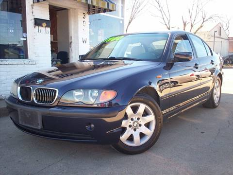 2003 BMW 3 Series for sale in Arlington, TX