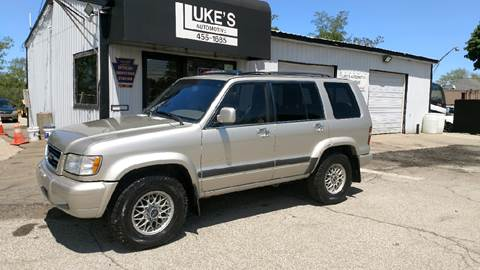 isuzu trooper ii for sale in scranton, pa - carsforsale
