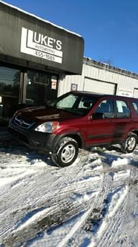2004 Honda CR-V for sale in Erie, PA