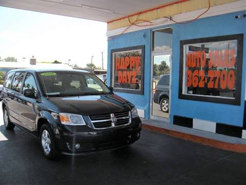 Used Cars Fort Myers >> Happy Dayz Auto Sales Used Cars Fort Myers Fl Dealer