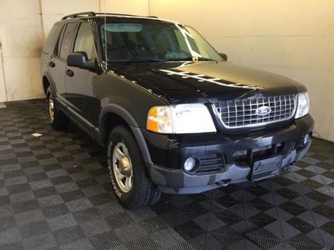 2003 Ford Explorer for sale in Phillipsburg, NJ
