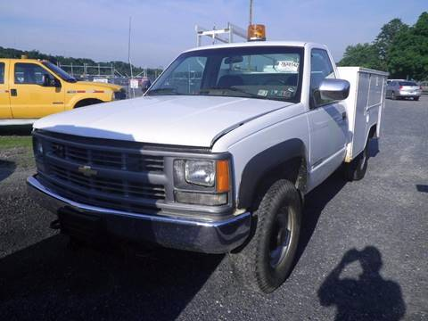 1994 chevrolet c k 2500 series for sale in moses lake wa for Arrowhead motors claremont nh 03743