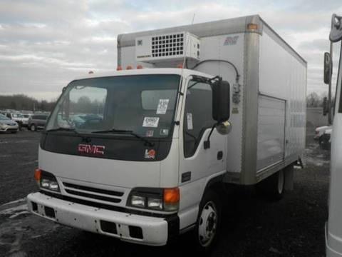 2003 GMC W4500 for sale in Towaco, NJ
