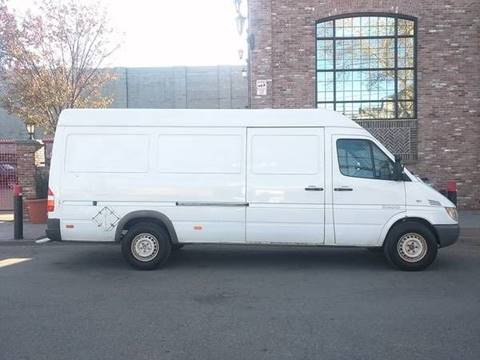 2005 Dodge Sprinter Cargo for sale at Re-Fleet llc in Towaco NJ