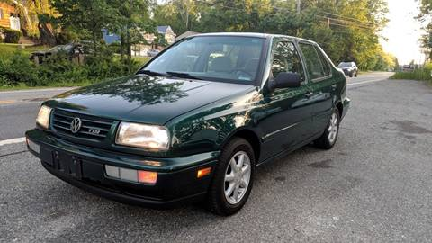 1997 Volkswagen Jetta for sale at Re-Fleet llc in Towaco NJ