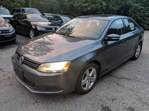 2014 Volkswagen Jetta for sale at Re-Fleet llc in Towaco NJ