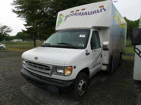 2002 Ford E-450 for sale in Towaco, NJ
