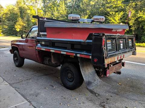 D30 Military Truck For Sale