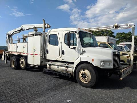 2009 Freightliner M2 106 for sale in Towaco, NJ