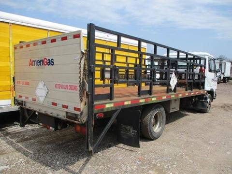 2004 UD Trucks UD2300 for sale in Towaco, NJ