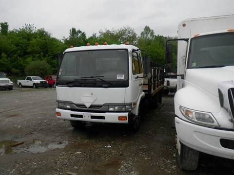 2004 UD Trucks UD2300 for sale at Re-Fleet llc in Towaco NJ