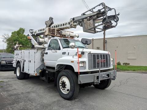 1998 GMC C7500 for sale in Towaco, NJ
