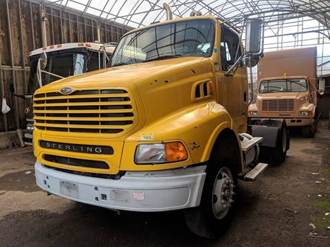 2007 Sterling A9500 Series for sale in Towaco, NJ