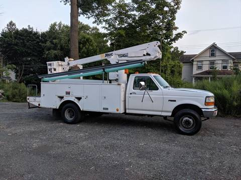 1997 Ford F-450 for sale in Towaco, NJ
