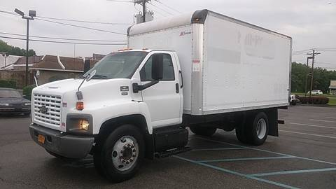 2006 Chevrolet C6500 for sale in Towaco, NJ