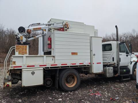 2008 International DuraStar 4300 for sale at Re-Fleet llc in Towaco NJ