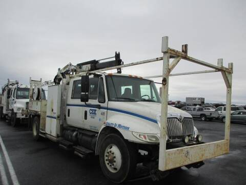 2006 International DuraStar 4300 for sale at Re-Fleet llc in Towaco NJ