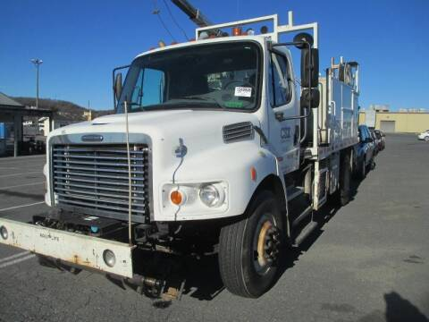 2010 Freightliner M2 106 for sale at Re-Fleet llc in Towaco NJ