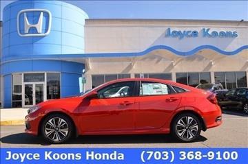 Honda Civic For Sale Columbus Ga Carsforsale Com